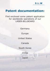 Patentmappe
