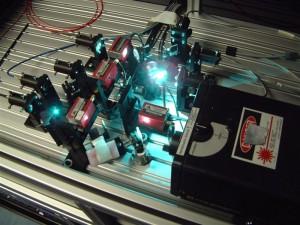 Laserquelle